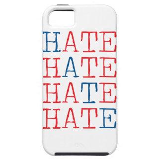 Wellcoda Always Hate Your Enemy Crazy Fun iPhone SE/5/5s Case