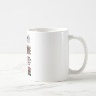 Wellcoda Animal Horse Family Wildlife Coffee Mug