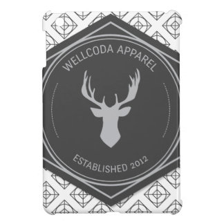 Wellcoda Apparel Stag Party Deer Season iPad Mini Case