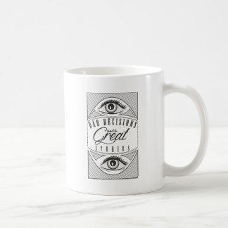 Wellcoda Bad Decisions Lead To Great Fun Coffee Mug