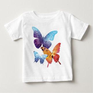 Wellcoda Butterfly Nature Love Beauty Life Baby T-Shirt
