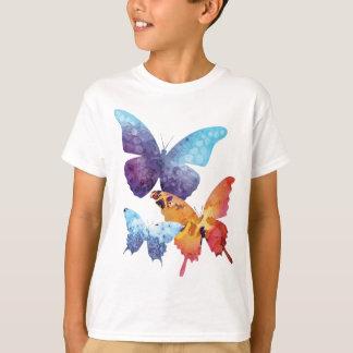 Wellcoda Butterfly Nature Love Beauty Life T-Shirt