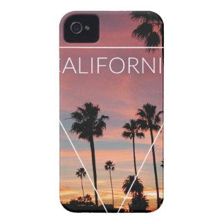 Wellcoda California Palm Beach Sun Spring iPhone 4 Cover