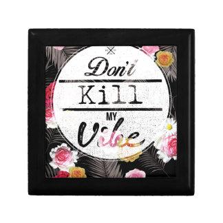 Wellcoda Don't Kill My Vibe Summer Fun Gift Box