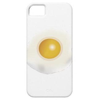 Wellcoda Fried Egg Morning Food Scrambled iPhone SE/5/5s Case