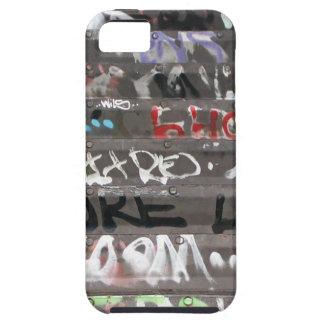 Wellcoda Graffiti Vandal Print Urban Life iPhone SE/5/5s Case