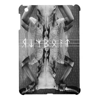 Wellcoda Horror Animal Mask Cult Leader Cover For The iPad Mini