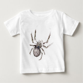 Wellcoda Huge Spider Tarantula Massive Baby T-Shirt