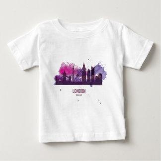 Wellcoda London Capital City UK England Infant T-shirt