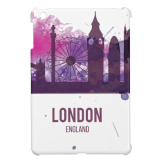 Wellcoda London Capital City UK England iPad Mini Covers