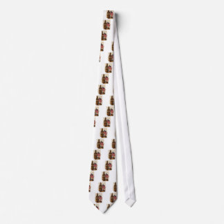 Wellcoda London City England Union Jack Tie
