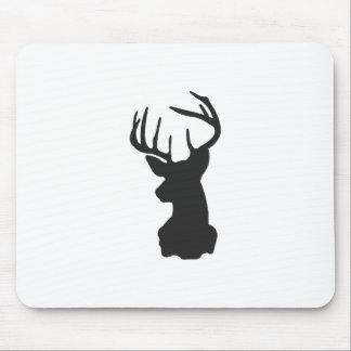 Wellcoda National Deer Hunt Stag Party Mouse Pad