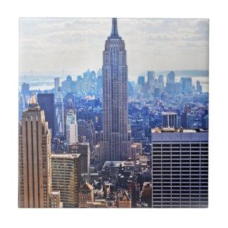 Wellcoda New York City NYC USA Urban Life Tile