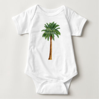 Wellcoda Palm Springs Holiday Summer Fun Tee Shirt