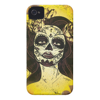 Wellcoda Queen Playing Card Play Game iPhone 4 Case-Mate Case