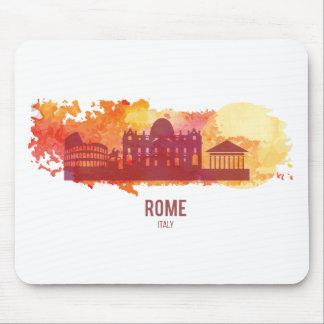 Wellcoda Rome Italy Capital City Sight Mouse Pad