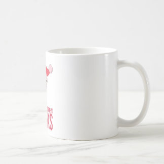 Wellcoda Season That Sucks Fun Christmas Coffee Mug