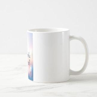 Wellcoda Vintage Apparel Star Dream Land Coffee Mug