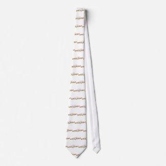 Wellcoda Vintage Apparel Style Triangle Neck Tie