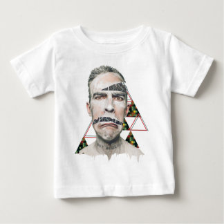 Wellcoda Wifi Wireless Human Sad Face Infant T-shirt