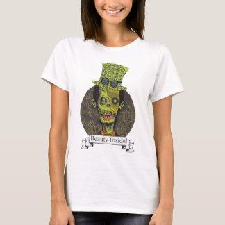 Wellcoda Zombie Dead Monster Scary Creepy T-Shirt