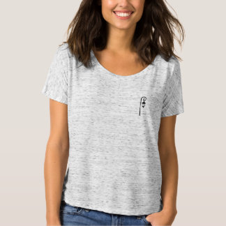 Wellesley College Lamppost - Women's T Relaxed Shirt