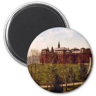Wellesley College Massachusetts Magnet