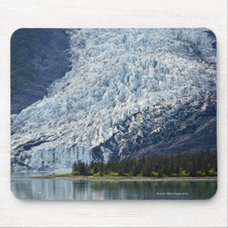 Wellesley Glacier in College Fjord Mouse Pad