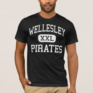 Wellesley - Pirates - High - Wellesley T-Shirt