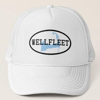 Wellfleet Hat