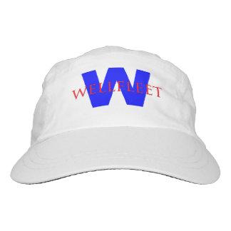 WELLFLEET LOGO HAT