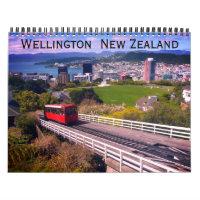 wellington 2021 calendar
