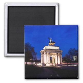 Wellington Arch Magnet