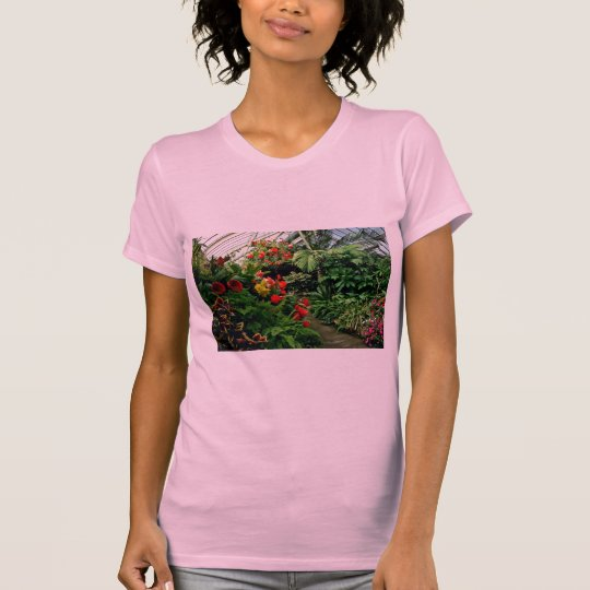 Wellington Botanical Gardens T-Shirt