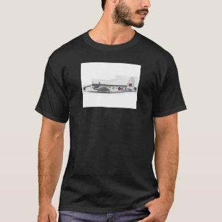 wellington british bomber T-Shirt