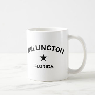 Wellington Florida Mug