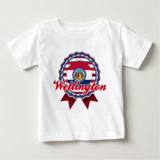 Wellington, MES T-shirts