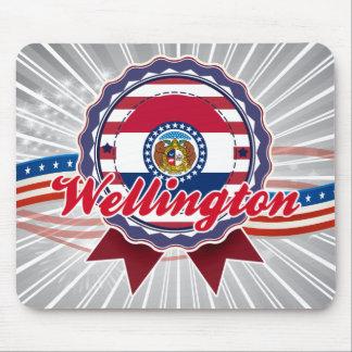 Wellington, MES Tapete De Ratones