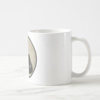 Wellington Basic White Mug