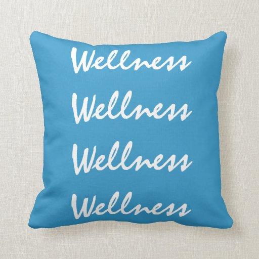 Wellness Pillow