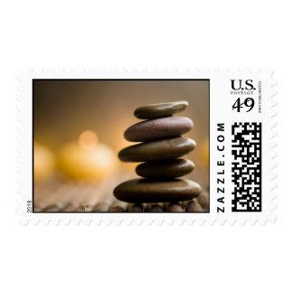 Wellness stamp
