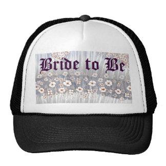 Wellness  & Wedding Trucker Hat