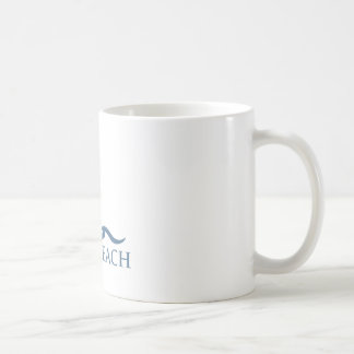 Wells Beach - Sailing  Design. Coffee Mug