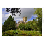 Wells Cathedral Greeting Cards