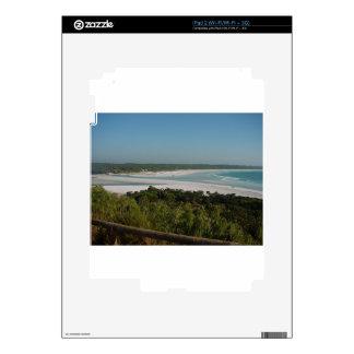 Wellstead Estuary Bremer Bay iPad 2 Skins
