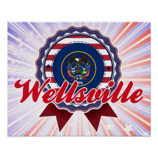 Wellsville, UT Posters