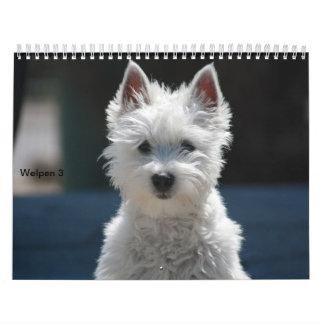 Welpen-3 calendar
