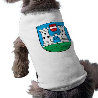 wels, Austria Ropa De Mascota