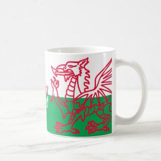 Welsh Blogger and Proud Mug