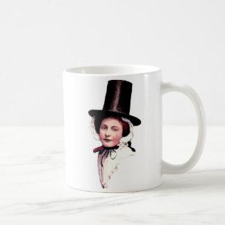 Welsh Cameo Mug
